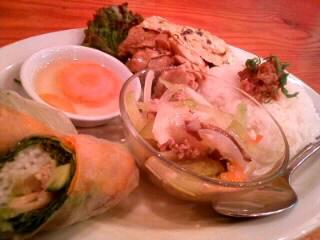 ベトナム食堂 タン・カフェ