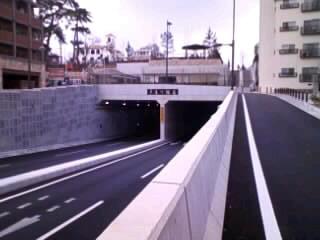 芦屋川×山手幹線