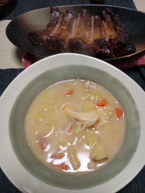 鍋&シチュー