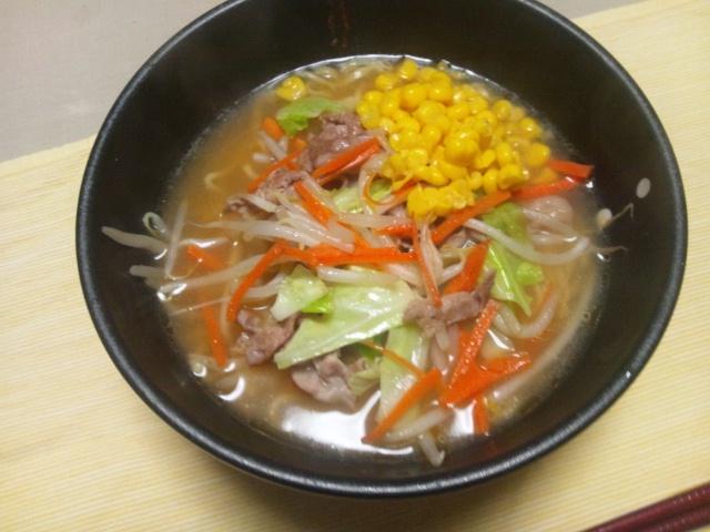 マルちゃん製麺
