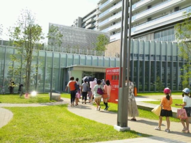 新・東灘図書館