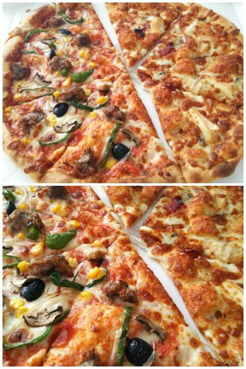 お持ち帰り専門 Pizza Salute