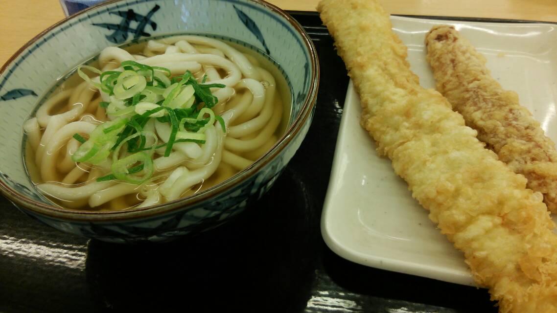 金比羅製麺