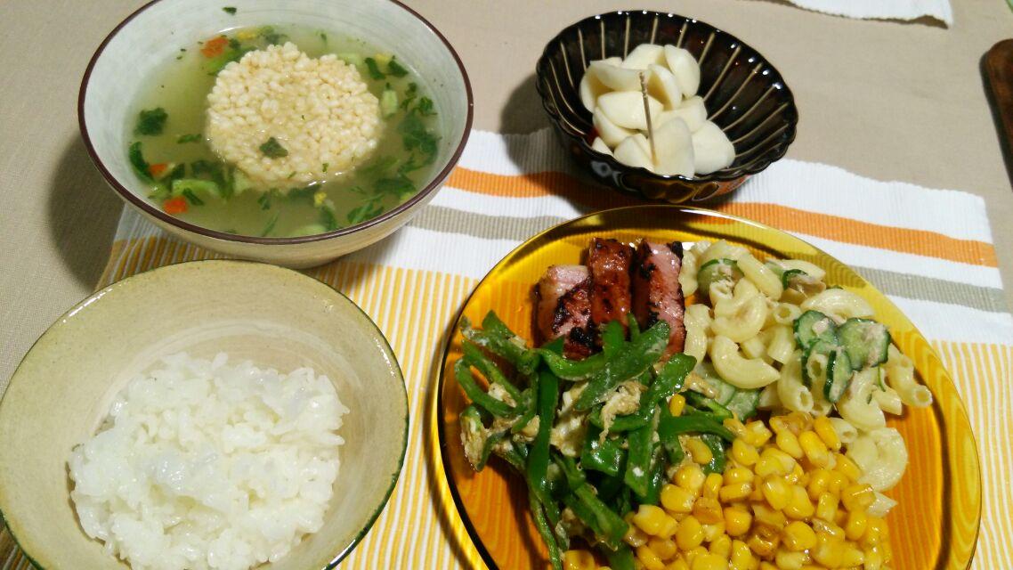 万世のカツサンド、柿安のお惣菜