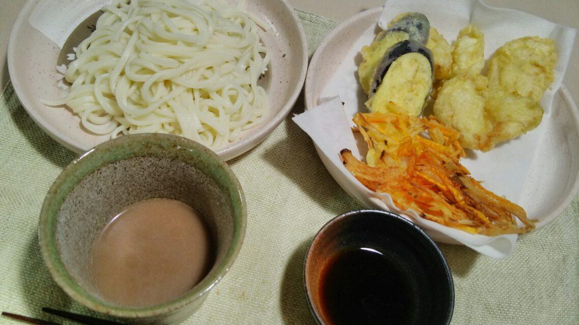 豚ひき肉+生姜+焼肉のたれ+水溶き片栗粉